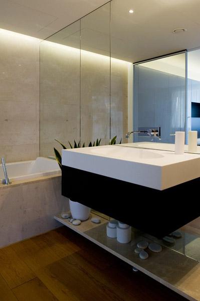 Apartment Ideas From A. Nikolashin, Beach Pebbles Inspired ...