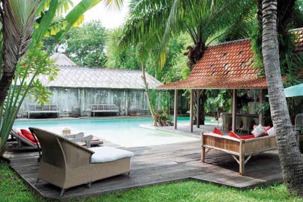 Balinese Home Decor, Tropical Theme In Asian Interior