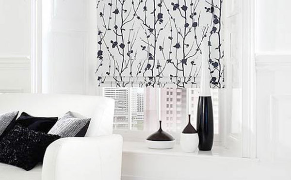 Decorating With Accessories black and white decor, 18 modern interior decorating ideas