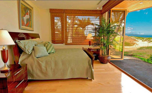 idea hawaiian decors home decor cool and fresh design