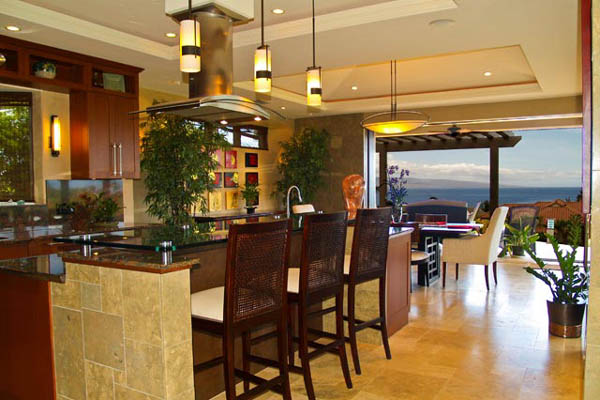 Coral Homes Kitchen Designs
