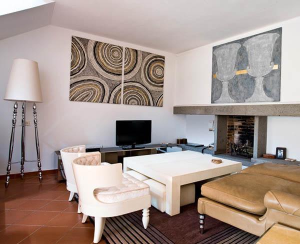 Italian Style Home tuscan home decor ideas from luigi cavalli, italian interior