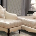 modern living room furniture on rococo style