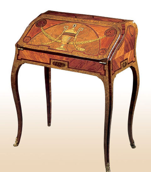 antique furniture for classic interiors