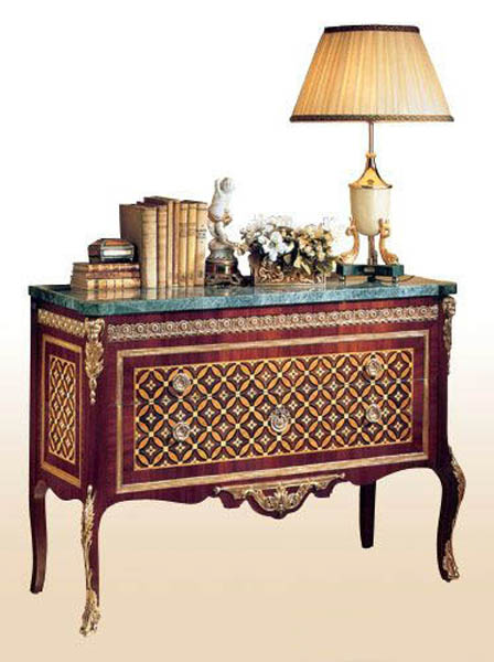 classic furniture for room decorating