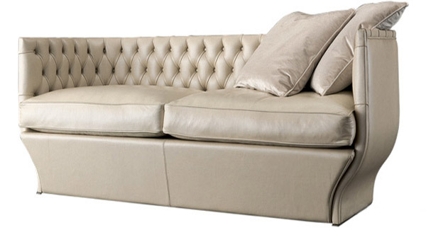 modern sofa from rugiano