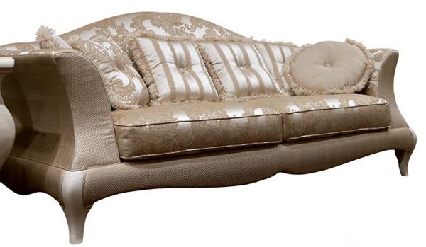 varsailles sofa by designer fabio friso