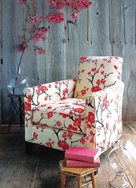 Floral Home Decor Ideas
