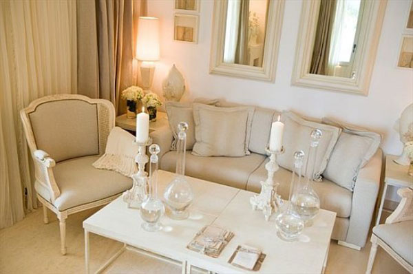 White decorating ideas from borgo egnazia hotel italian for Italian home decor