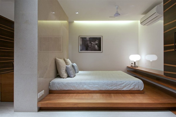 white decorating ideas for the bedroom