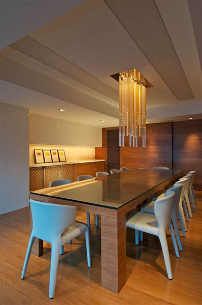 decorate dining room