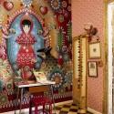 romatic wallpaper patterns