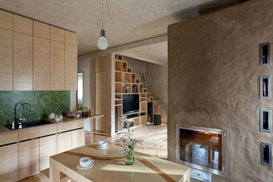dining furniture made of wood