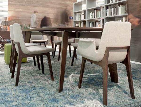 10 Modern Dining Furniture Design Trends, Dining Room Decorating