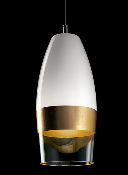 pendant light from italian designers
