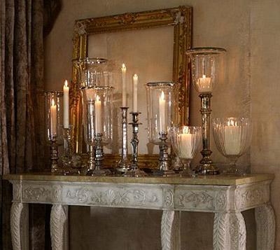 Home Furnishings From Ralph Lauren Home Modern Interior