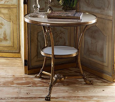 Home Furnishings from Ralph Lauren Home Modern Interior Decorating