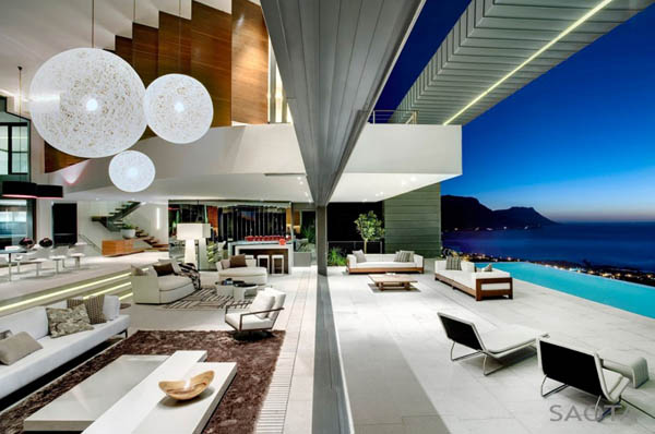 modern house design and interiors