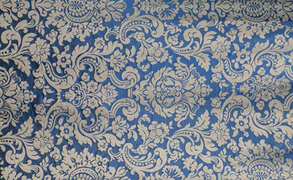 vintage decorative fabrics