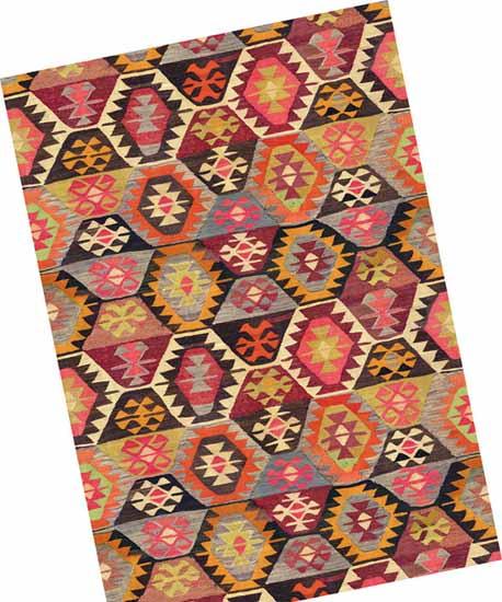 ethnic motifs for interior decorating