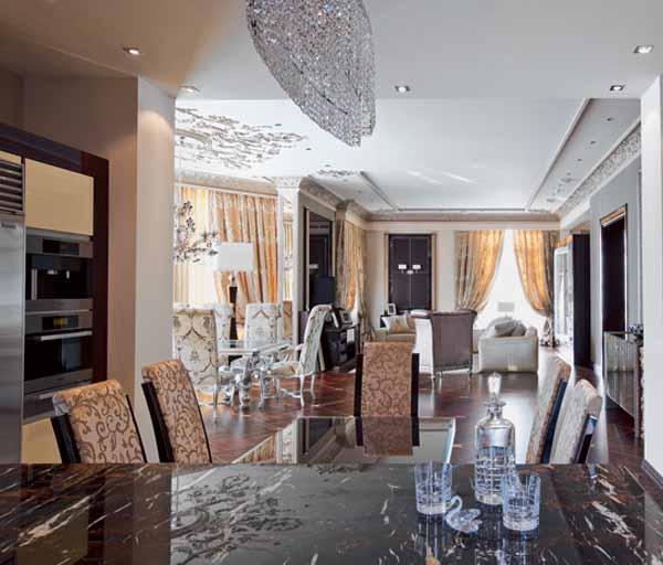 Chic Apartment Ideas Interior Decorating Ideas For