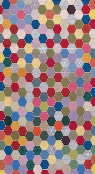 colorfl wallpaper pattern
