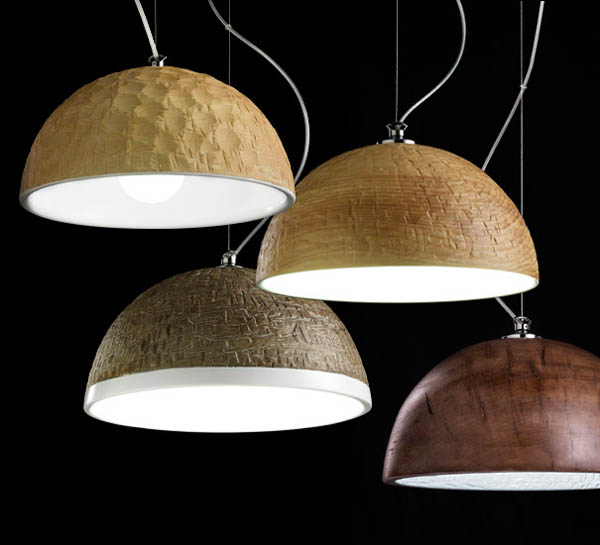 24 Handmade Pendant Light Designs Ideas: Handmade Lighting Fixtures From ILIDE, Unique Artisan