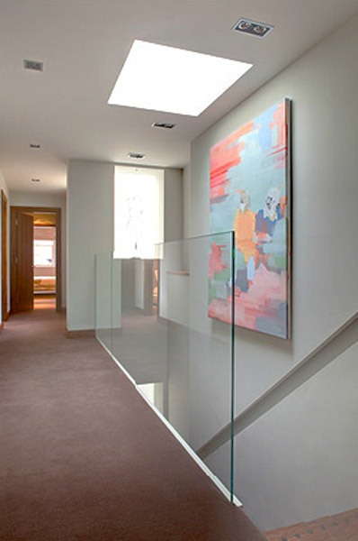 Kensington Penthouse Design Modern Interior Design And