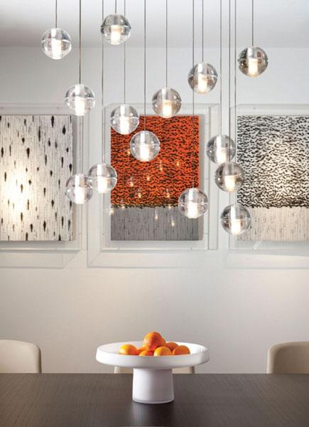 Kensington Penthouse Design Modern Interior And Decorating