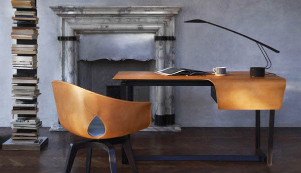 italian furniture for office