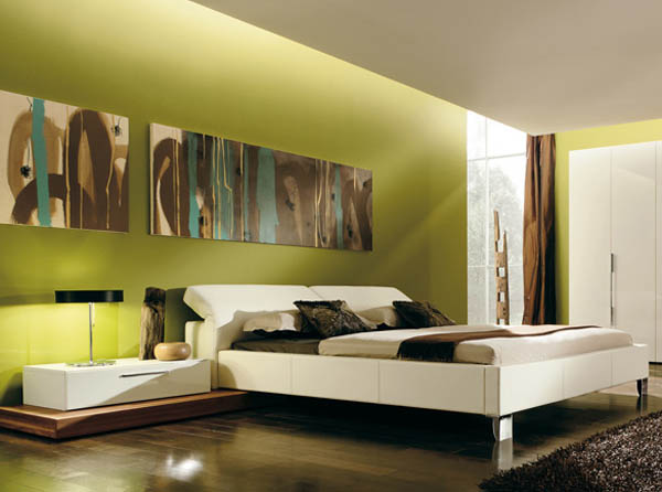 abstract posters for bedroom decorating