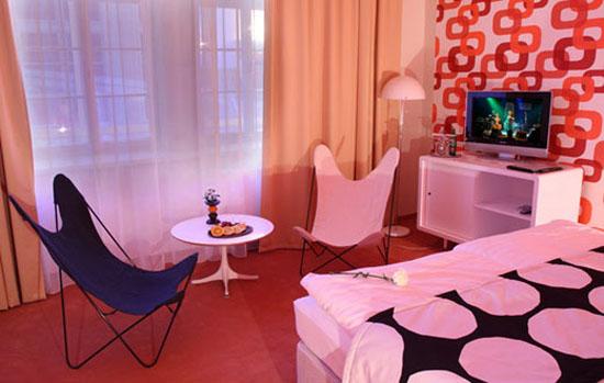 24 retro decor ideas retro furniture and room decorating for 70s bedroom ideas