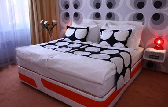 24 Retro Decor Ideas Retro Furniture And Room Decorating
