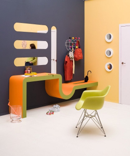 24 retro decor ideas retro furniture and room decorating