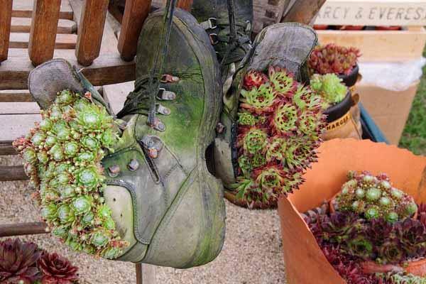 handmade outdoor decor accessories