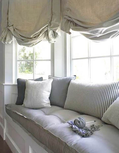 18 window seat design and interior decor ideas beautiful window