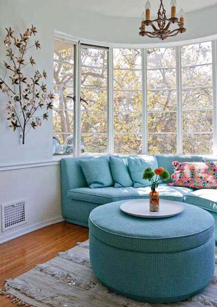 18 Window Seat Design And Interior Decor Ideas Beautiful