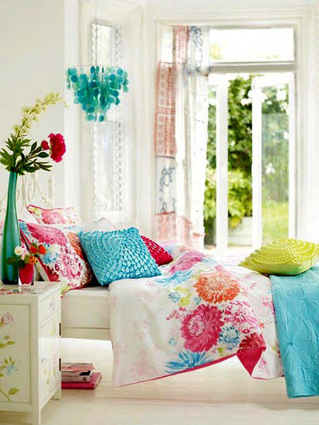 10 blue bedroom decorating ideas adding blue colors to