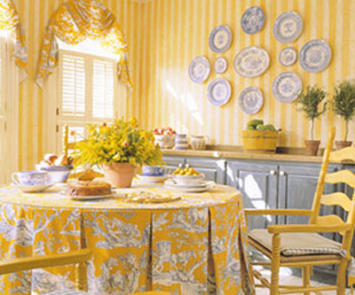 Decorative plates collage beautiful wall decorating ideas - Decorating with plates in kitchen ...