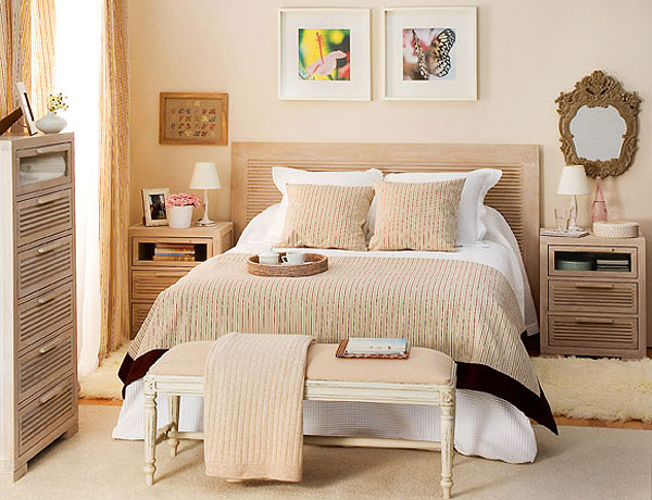 contemporary wooden bedside cabinets with drawers modern bedroom