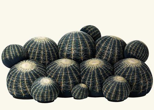 Unique Furniture Design By Maurizio Galante Cactus