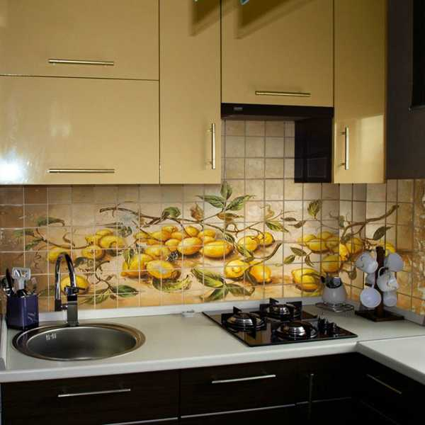 25 Modern Kitchen Backspash Ideas to Beautify Kitchen Decor