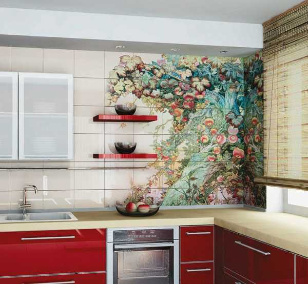 25 Best Ideas About Kitchen Decorating Themes On: 25 Modern Kitchen Backspash Ideas To Beautify Kitchen Decor