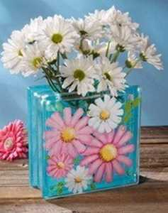 15 Glass Painting Ideas For Creating Beautiful Decorative