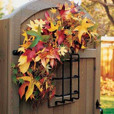 20 fall decor ideas and crafts to enjoy autumn leaves