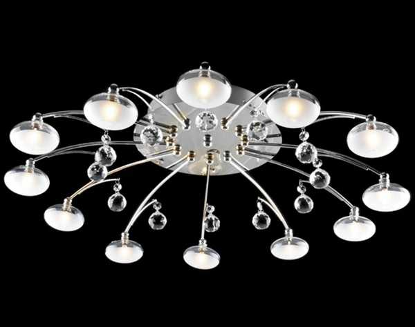 Modern Chandeliers And Ceiling Lighting Fixtures For