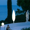 lighting and garden decorations