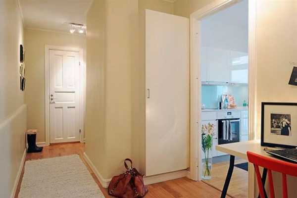 white paint and floor rug for interior decorating swedish style