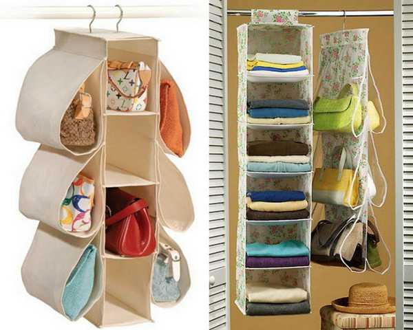 40 Handbag Storage Solutions and Home Organizers