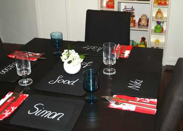 10 Unusual Place Mats Make Excellent Gifts And Interesting